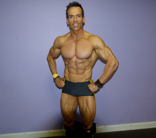 What is your Ideal body fat percentage      - Bodybuilding